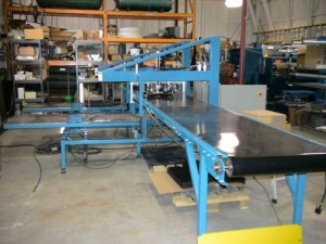 Panel Assembly and Processing Machinery