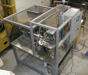 Filter Inspection and Quality Control Machinery