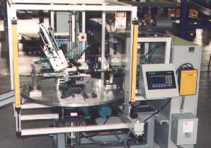 Hand Load Assembly Systems