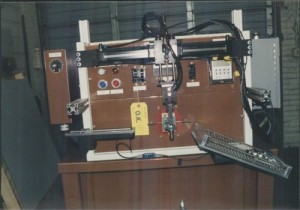 Welding and Joining Machinery
