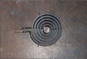 Appliance Component  Manufacturing